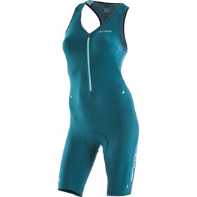 ORCA 226 Kompress Race Suit Dames, bl-nv